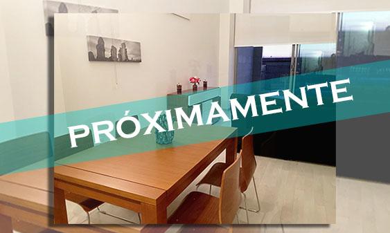 Apartment-Meraki-Media y larga estancia Valencia Bioparc