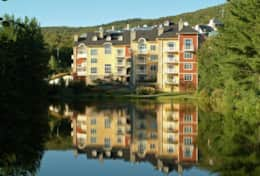 Tremblant Prestige-Bondurant-luxury chalet and condo for rent at Mont-Tremblant