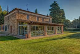 BORGO AJONE - PISCINA - VACATION RENTAL - TUSCANY  (8)