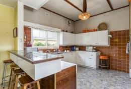 Quaint kitchen - Dalmuir Homestead Holiday House Dromana Mornington Peninsula