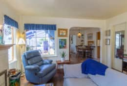 Laguna Beach Cottage - few blocks to ocean!
