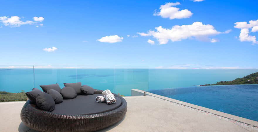 Vacations Rentals - Private villa with pool - Koh Samui
