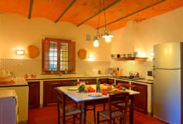 Holiday rental - Volterra - Santangiolo (64)