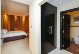 Bedroom with Ensuite
