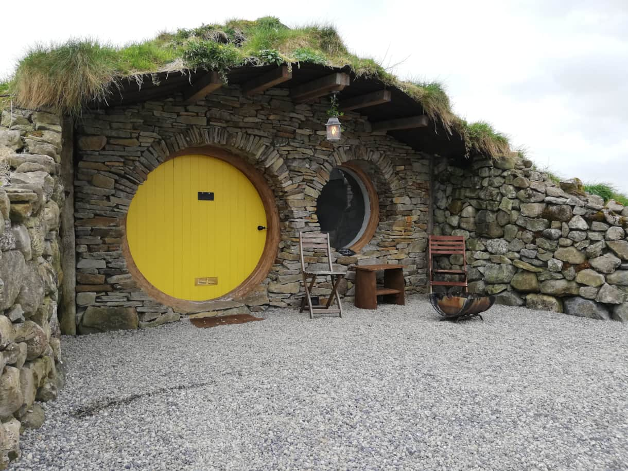 Roisin Bui Hobbit Hut