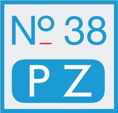 No.38PZ