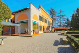 VILLA DE FIORI-Tuscanhouses-Villa with pool close to Florence-Holiday rental (4)