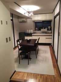 #103 Country Style 2 Bed 1 Bath 和室和寝具タイプ(ラージ)(4-7Pax)
