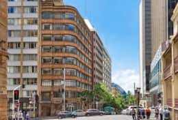 The Bridge 2 - Sydney CBD 2 bed (SYDBRG2)