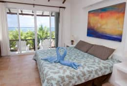 Villa Las Glorias bedroom 1