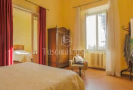 VILLA DE FIORI-Tuscanhouses-Villa with pool close to Florence-Holiday rental (49)