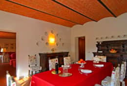 Holiday rental - Volterra - Santangiolo (56)
