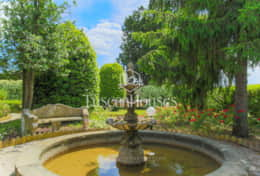 VILLA DE FIORI-Tuscanhouses-Villa with pool close to Florence-Holiday rental080