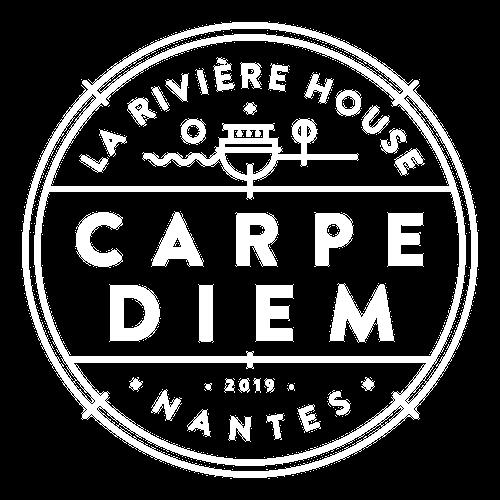 La Rivière House - Péniche d'hébergement à Nantes