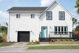 Union Street - Prince Edward County | Welcome to the Dans
