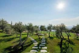 Villa Maestrale with sea view - Tuscanhouses - with pool and tennis (34)