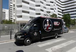 Service-restauration-Food truck