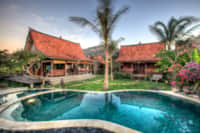 Limas          3 Bedroom Villa