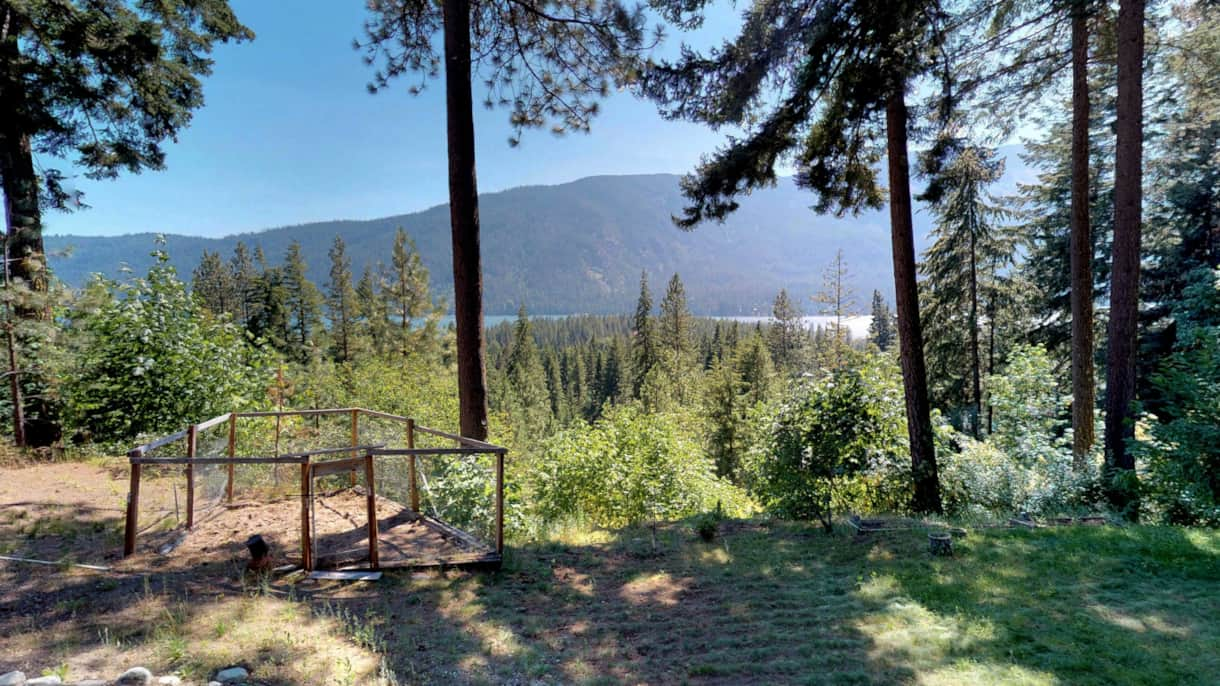 The Lakeview Retreat View of Lake Wenatchee and Cascades - Leavenworth, WA