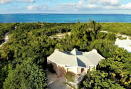 Coral Villa and Grace Bay