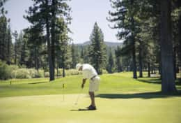 Northstar California adds 18 holes to the roster of must-do Tahoe area summer sports.