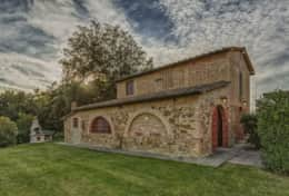 BORGO AJONE 8 - TUSCANHOUSES - VACATION RENTAL (14)