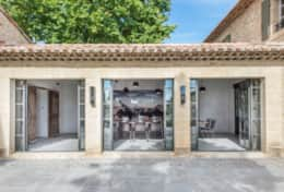 46 Pure Villa Bonnieux, Provence, France