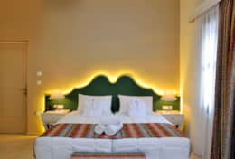 Superior Room+Sofa-Elia Pallazo-Elia Hotels Group