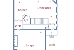qm floorplan main level