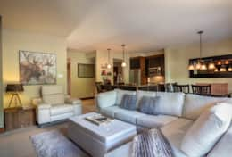 Tremblant Prestige luxury condo rental (14)