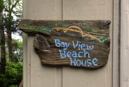 Welcome to Bay View Beachhouse