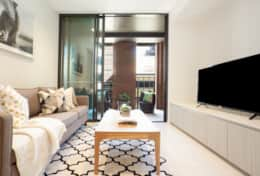 The Arc - executive studio in Sydney CBD
