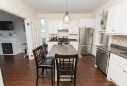 Kitchen, Bridge Street - Welcome to the Dans' vacation rental homes in Prince Edward County