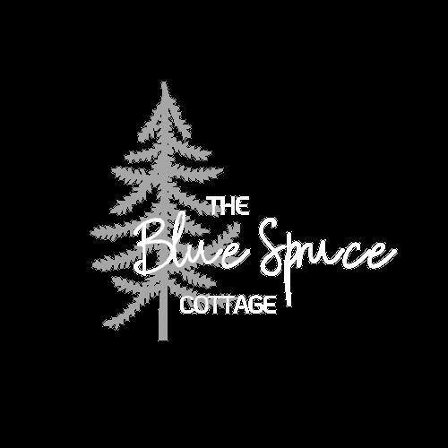 thebluesprucecottage.com