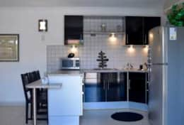 KITCHEN APARTMENT