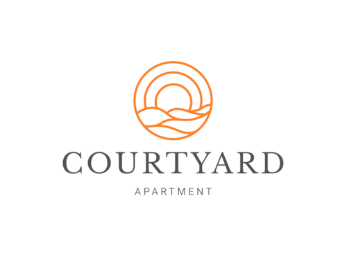 Courtyard Apartment