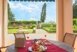 VILLA DE FIORI-Tuscanhouses-Villa with pool close to Florence-Holiday rental083
