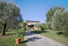 La Toscanella - Vacation Rentals with pool - Tuscanhouses  (4)