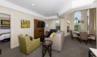 Desert Villas II: 2-Bedroom Condo