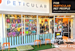Peregian Pet Shop