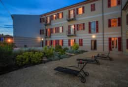 Ca de Vini with pool and gym in Piedmont_1