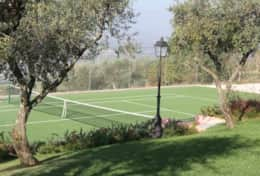 Villa Maestrale with sea view - Tuscanhouses - with pool and tennis (39)