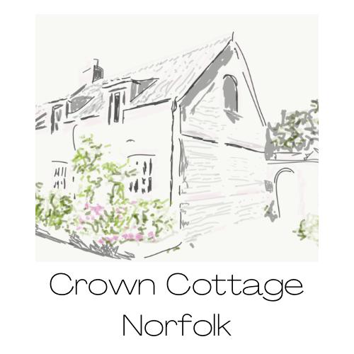 Crown Cottage Norfolk