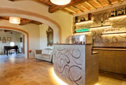 La Bella Passignana - holiday rental with pool in Tuscany - Tuscanhouses _ (16)