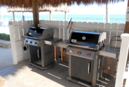 Beachside Grills