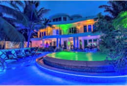 7 Bedroom Modern Villa for rent Sosua (25)