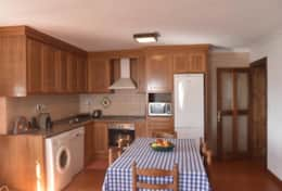Apt 1 Shared Kitchen