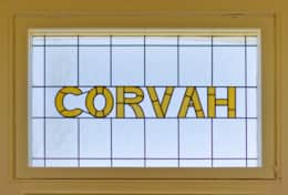 Historic Corvah House 19th century