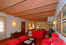 Holiday rental - Volterra - Santangiolo (63)