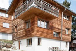 Chalet Papagei-22